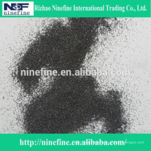 china silicon carbon plate/silicon carbide powder price