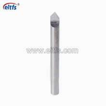 Customized Engraving End Mill Cutters Solid Carbide End Mill for Steel