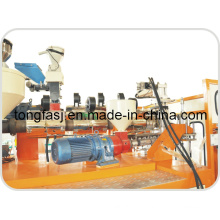 1-7layer Blow Molding Machine (TVF-500ML/II)