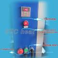 Double Station huile hydraulique chaleur Machine de presse
