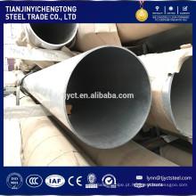 Alta Qualidade Anodizado 7075 T6 6061 5083 Tubo De Alumínio