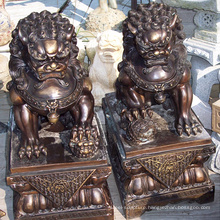 High Quality foo dog statues sale with High Quality
