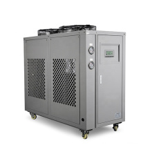 Standard Glycol chiller swimming pool chiller injection cooling Industrial water chiller Ice bath