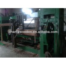 Rotary cortar madeira folheado natural 0.3mm-1.7mm na fábrica de Linyi