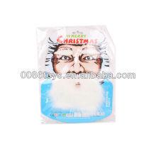 Новые игрушки для Рождества 2013 Смешные шутки Борода Санта-Борода