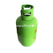 Neue Förderung-hohe Präzision 15KG Münzbank-LPG-Gasflaschen-Tank