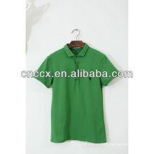 13PT1045 100%Cotton Short sleeve dry fit polo shirt wholesale