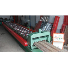 Cold Bending Floor Deck Roll Forming Machine