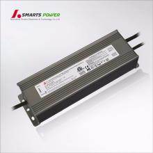 12V 150 Вт переменного тока в постоянный ток 0-10В светодиодный драйвер затемнения
