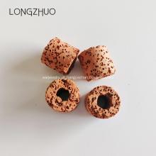 Anéis de filtro de aquário anéis de cerâmica anéis de peixe lagoa
