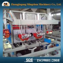 Máquina de expansión automática Belling de doble tubo