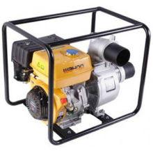 CE 25m Pumpenhub 4 Zoll Benzin Wasserpumpe (WH40CX) Qualität gesichert