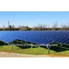 Module de panneau solaire monocristallin de 190 watts