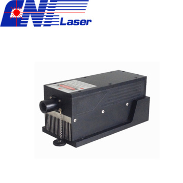 Laser infrarouge moyen 1900-1990 nm