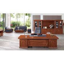 Últimos diseños de muebles de oficina de madera