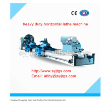 Usado máquina de torno horizontal pesado Preço para venda quente em estoque