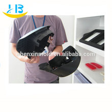 High quality manufacture of prototypes fashion design plastic mold injection