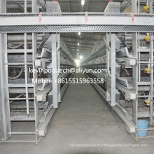 High Quality Best Price Poultry Farm Layer Cage Equipment