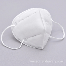 KN95 Mask Facemask Anti Dust Masker
