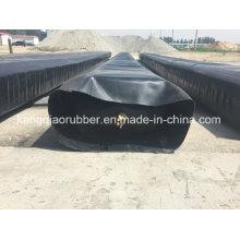 China-Brücke Aufblasbare Kernform für Brücke und Tunnel-Bau