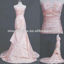 Meerjungfrau Brautkleid 2012