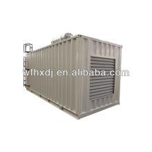 400kw silencioso Cummins generador de contenedores con CE
