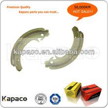 Обувь высшего качества для тормозов Lada 2108,2101,2110,2105