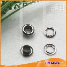 Oeilletes métalliques et oeillets pour vêtements BM1450