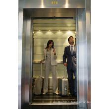 Производитель пассажирских лифтов из Китая