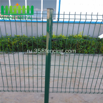 Prefabricated+Safety+Airport+Square+Wire+Mesh+Fence