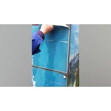 PVC vinil autoadesivo para impressão