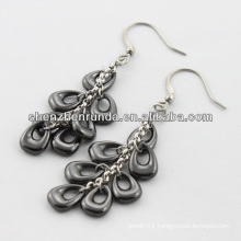 China manufacturer cheap wholesale high quality fashion earring for women