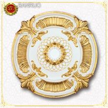 Médaillon en relief pour la conception de plafond de maison (BRP16-100-J)