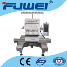 12/15 agulhas máquina de bordar de cabeça única para boné / flat / T-shirt / sapatos bordados