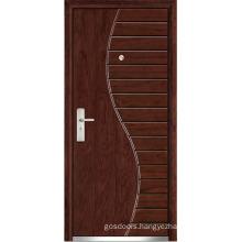 Wooden Interior Door (WX-SW-107)