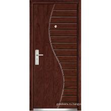 Деревянные внутренние двери (WX-SW-107)