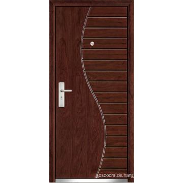 Holz Außen Eingangstor (WX-SW-107)