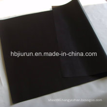 1.95g/cm3 Specific Gravity Viton Rubber Sheet