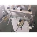 Вакуум печатная машина экрана с Отсосом стол