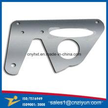 Service de coupe de laser d'acier au carbone d'OEM