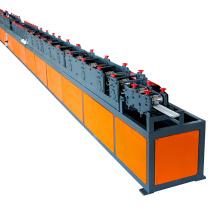 PU sandwich Roller Shutter Machine roller shutter slat forming machine rolling shutter machine