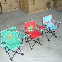 Varios niños de diseño de dibujos animados para niños silla