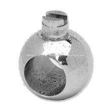 Kugelhahn Komponenten Ball