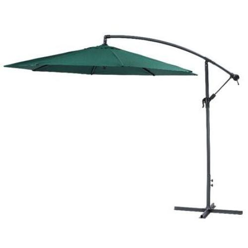 NOUVELLE CONCEPTION OUTDOOR BANANA SUSPENDU PARASOL