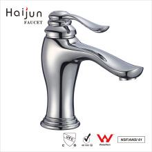 Haijun novo estilo termostático único punho Deck-Mounted torneira misturador de bacia