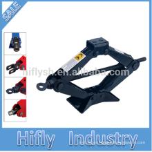 JFM-1501 Lifting jack 1.5 Ton Manual Scissor Jack Powered Auto Tools Screw Jack