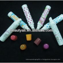 Прокладки для губной помады, косметические трубки, пластиковые трубки