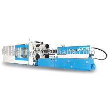Série LM: Máquina de moldagem por injeção Hydra-Mech de dois cilindros