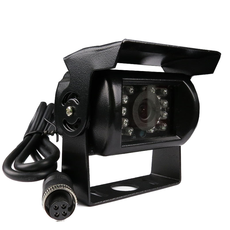 car front view camera