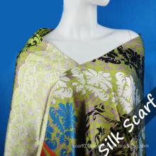 Silk Long Pashmina for Women